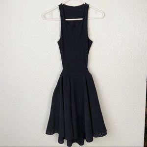 Lululemon Away Dress Black 4